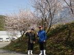 韓国の研修生です。ファイティン!