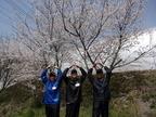 2018年の新入社員と韓国の研修生です。頑張ってください!