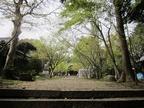 牛窓神社でパワーチャージ
