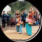 牛窓秋祭り 唐子踊り