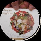 メリークリスマッシュ!今年も本当にありがとうございました。